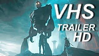 Первому игроку приготовиться (2018) - русский трейлер - VHSник