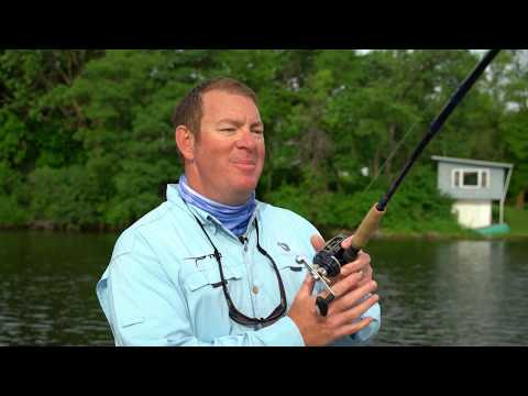 Temple Fork Big Fish Rods With Bill Sherck | TFO