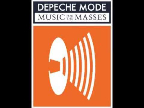 Depeche Mode 1988-03-01 Montpellier (incl. support by Nitzer Ebb) (audio only)