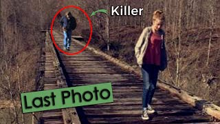 7 MYSTERIOUS ENCOUNTERS CAUGHT ON CAMERA -  Creepy strangers, Paranormal figure