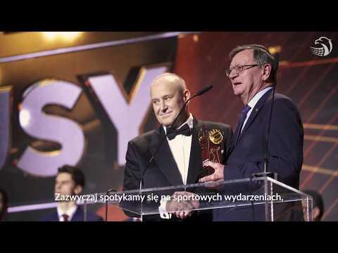 Gala 90-lecia Polskiej Siatkówki: Aleksandar Boričić