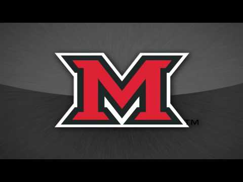 Miami University RedHawks Fight Song