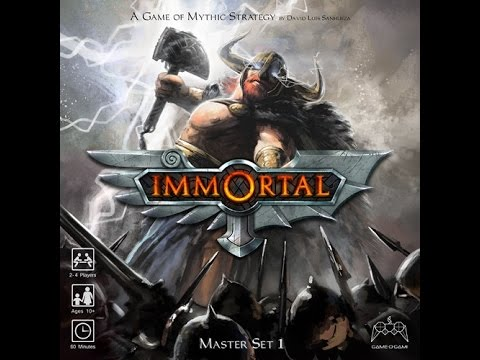 immortal-review