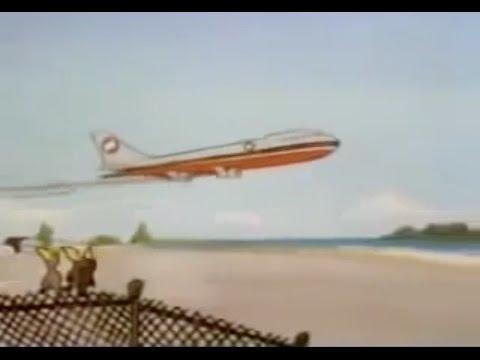 """Peanuts Gang Singing """"Jet Airliner"""" by: Steve Miller Band"""
