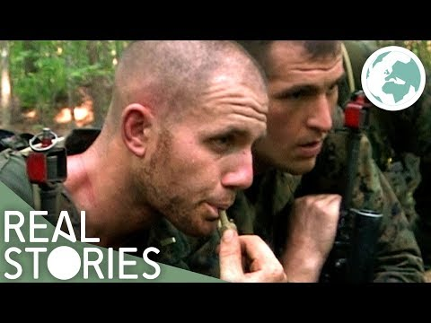 Commando: On The Front Line - Episode 4 (Military Training Documentary) - Real Stories