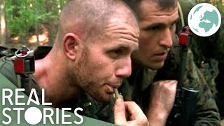 Commando On The Front Line - Episode 4 Military Training Documentary - Real Stories