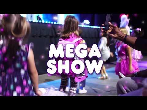 Sheri Van Dyke - Nick Jr. Live!  Win Tickets At 11:30am!