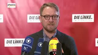 Statement Jan Korte (Die Linke) zu den Groko-Sondierungen am 09.01.2018