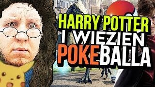Jak Harry Potter został Pokemonem GO