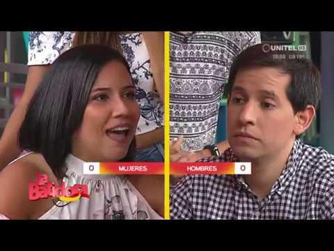 Carolina Bessolo Y Sergio Mier Midieron Sus Chistes En El