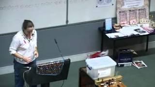 Magnetic Therapies : 2005 Australian Skeptics Convention