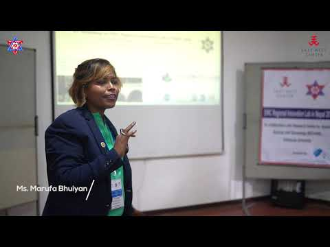 EWC Regional Innovation Lab Nepal 2019: Full Video