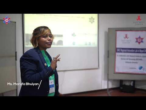EWC Regional Innovation Lab Nepal 2019: Full Video