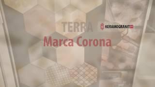 Marca Corona TERRA