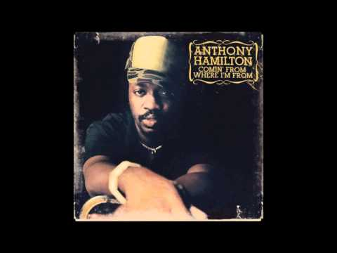 Anthony Hamilton - Better Days