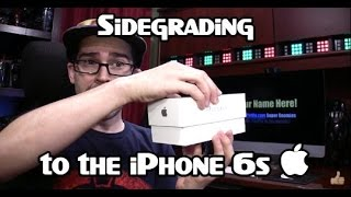 LIVE: iPhone 6s Unboxing (128GB Space Gray)