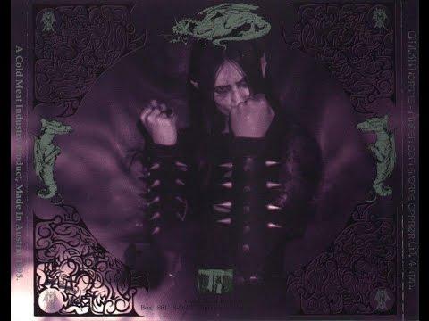 Mortiis  Ånden som gjorde opprør  1994  Full Album