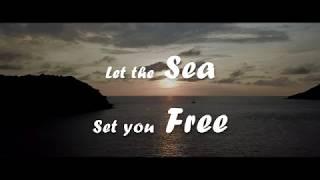 Yanui Beach 4K [Music : GlobulDub - Foreign Exchange]