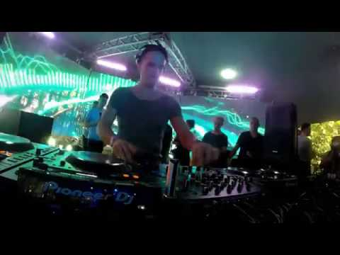 Dannic - Live DJ Mag Poolside Sessions