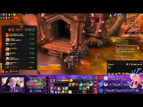 #50. Expired Mail (World of Warcraft with IamChiib)