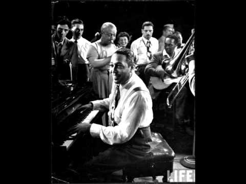 Jeeps Blues  Duke Ellington 1956