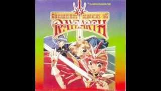 CD Guerreiras Mágicas de Rayearth [Trilha 5]