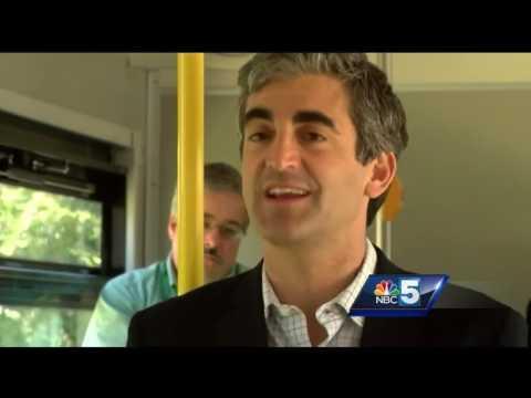 Burlington testing impacts of electric city buses