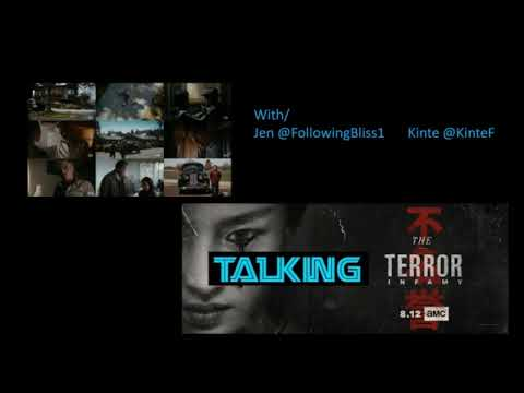 Download Talking the Terror Infamy: My Perfect World (2x07) episode 15