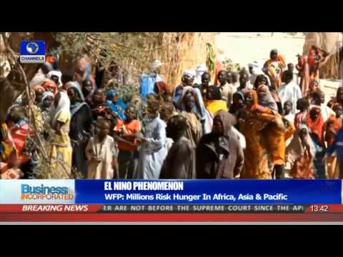 Business Incorporated: Mauritania Launches Initiative To Curb Over-Fishing Trend Pt.2