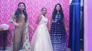 Song Mere Tumahare Sabke Liye Happy Diwali Dance by MADHU GUPTA 🎉🎊😜😘❤️