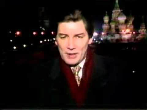 GORBACHEV RESIGNATION  COLLAPSE SOVIET UNION  December 25   1991