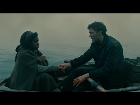 Movies I Love (and so can you): Children of Men (2006) [*Spoilers*]
