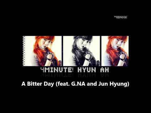 HYUNA Bubble Pop - Full Album