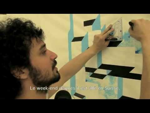 Fabrizio Moretti - Drawing Project (2012)