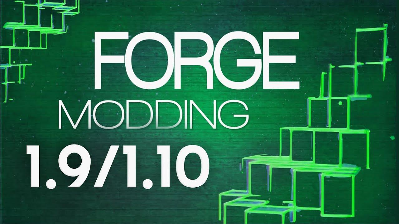 Key-Bindings - Minecraft Forge Mods programmieren 8.8/8.80 - Forge Modding  #87