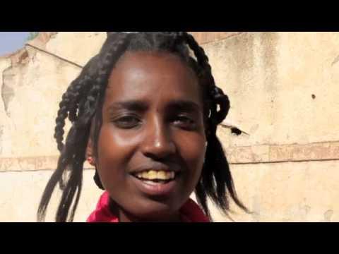 100 Voices/Dimtsi: Keren, Eritrea