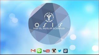 SosMed OSIS SMP Al Muslim Sidoarjo