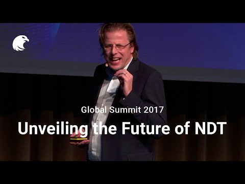 Proceq Global Summit 2017 - Unveiling the Future of NDT