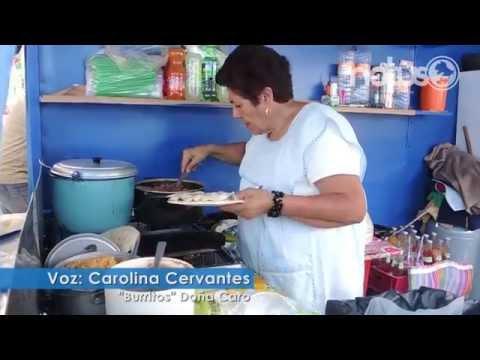 Burritos Doña Caro, Pénjamo, Gto. [Notus]