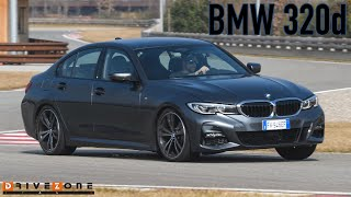 BMW 3 Series 2019 | God save the QUEEN [ Test Drive ]