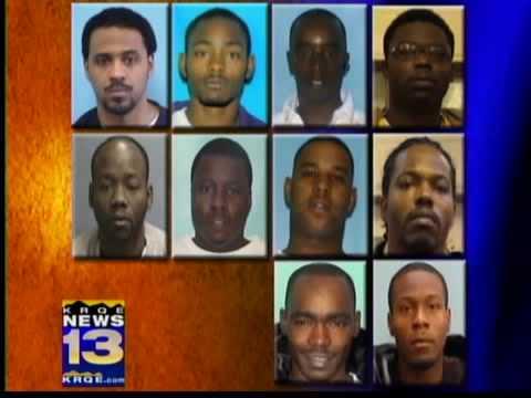 More Memphis Mob members jailed