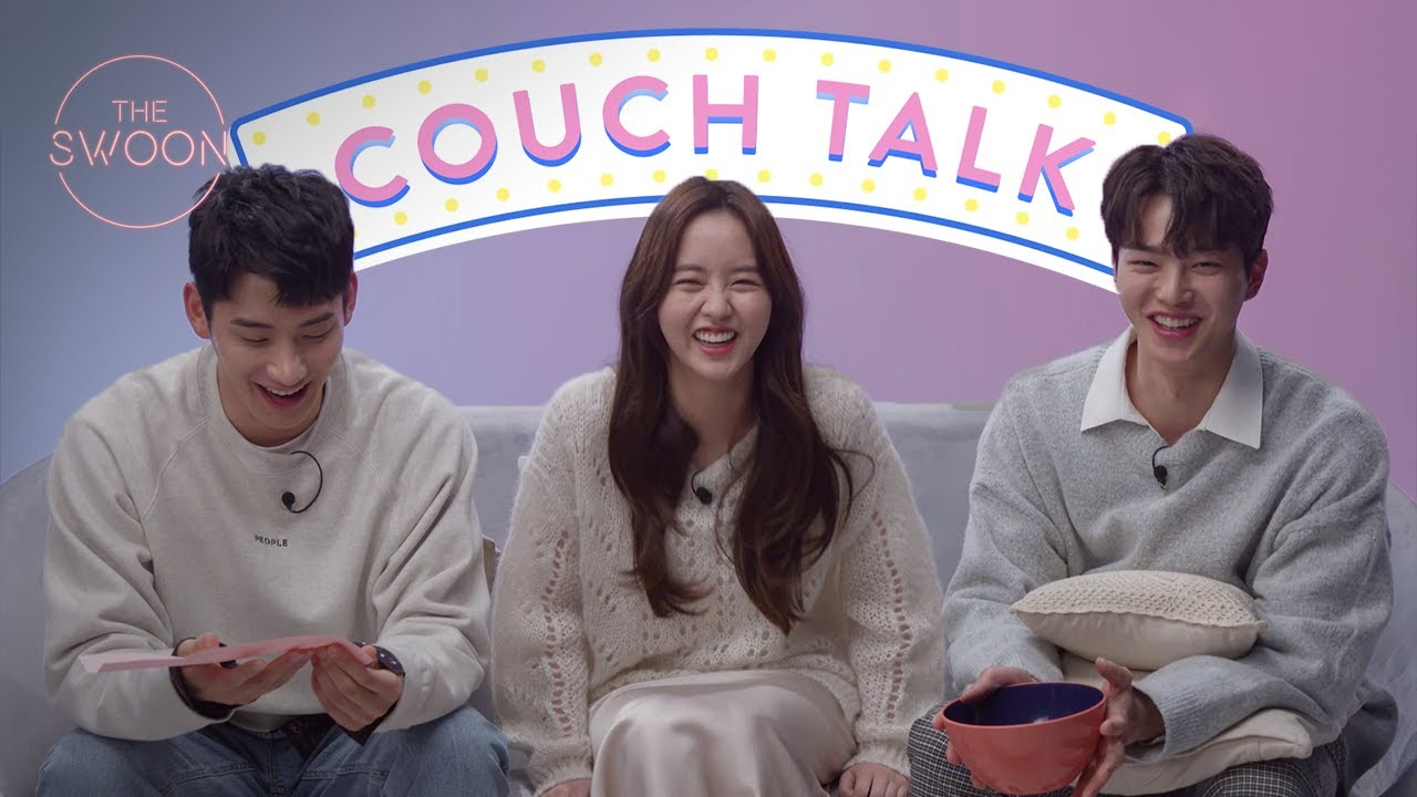Cast Of Love Alarm Spills The Beans On Love And Relationships