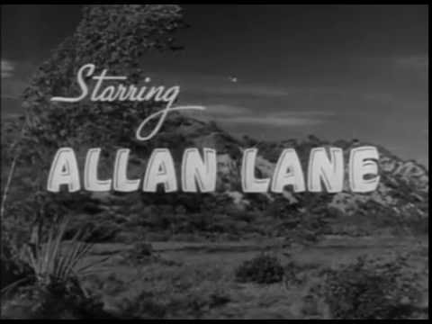 The Topeka Terror (1945) Allan Lane