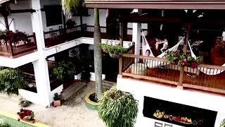 Finca Manchuria en Colombie PARTIE 1 (plein confinement)