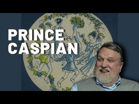 Lewis Lectures - Prince Caspian