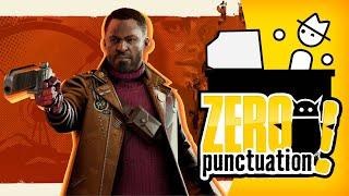 Deathloop (Zero Punctuation) (Video Game Video Review)