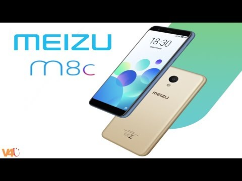 Meizu M8C Release Date, Price, Features, Camera, Official, Specs, Launch, First Look, Review