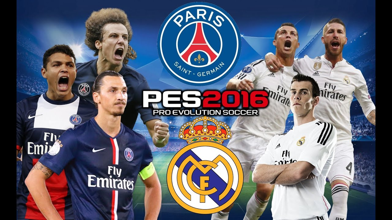 Real Madrid Psg Free Tv