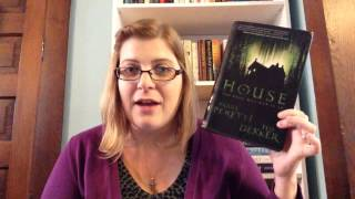 October 2014 Reading Wrap Up