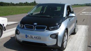 BMW I3 mit Stromschock - GRIP - Folge 283 - RTL2